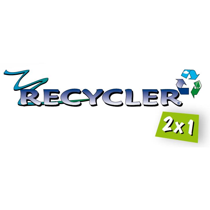 Sistema Recycler 2x1 del cortacésped de gasolina 500 C REC de TORO