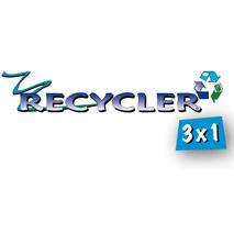 Sistema Recycler 3x1 del cortacésped de gasolina 530 C REC de TORO