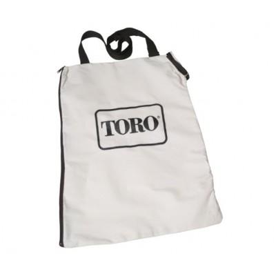 TORO ULTRA-PLUS souffleur / aspirateur manuel