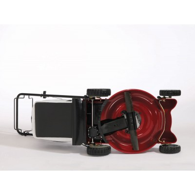TORO 500 C REC Multicycler - Cortacésped a gasolina