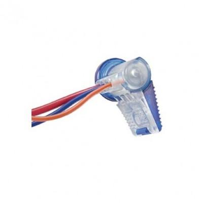 Imperméable à l'eau connecteur Snaploc VHL-1