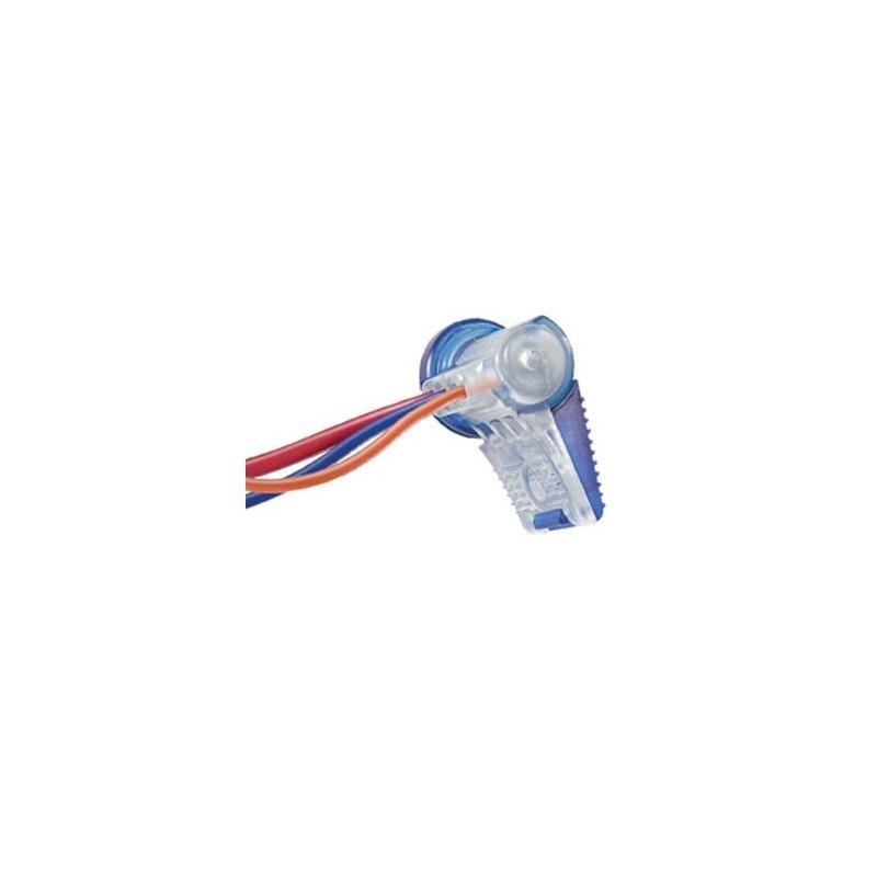 Conector Estanco Snaploc BVS-1
