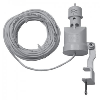 Les capteurs de pluie, TORO câble jack TRS