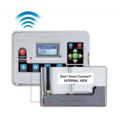 Smart Connect para programador TORO Evolution