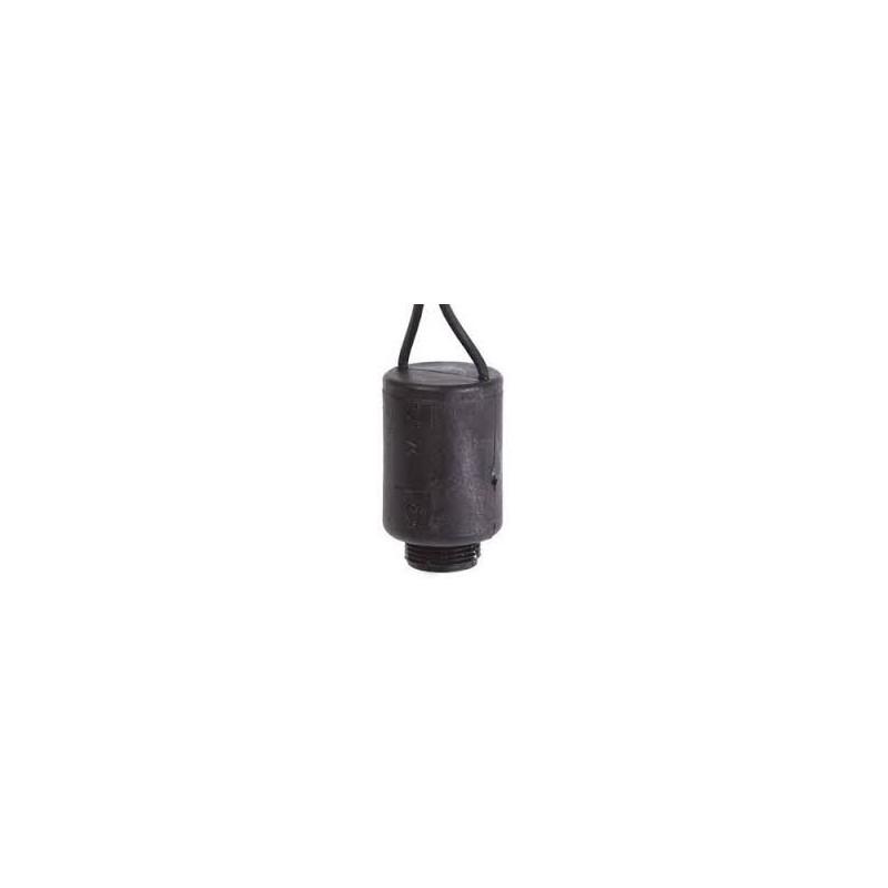 Solenoide 24 VAC para electroválvulas TORO de 24v