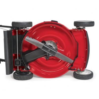 TORO 550 C REC SMART RANGER Recycleur - Tondeuse à essence - Système de coupe