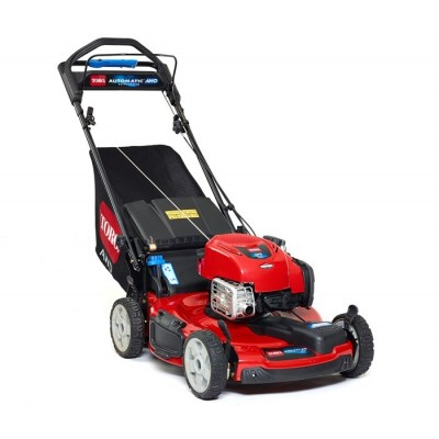 TORO 550 C REC 4x4 - Mower petrol
