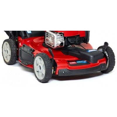 TORO 550 C REC 4x4 - Mower and a gasoline - Height of cut