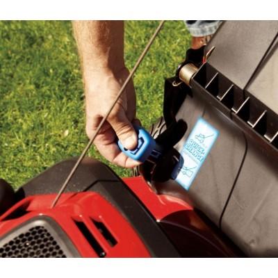 TORO 550 C REC Multicycler - Cortacésped a gasolina