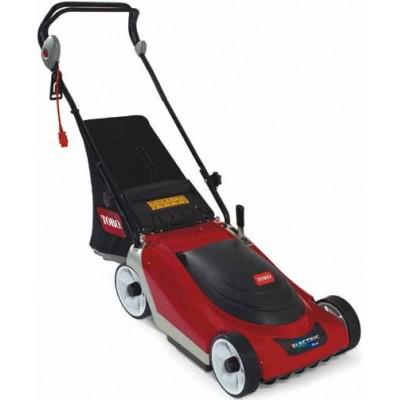 BULL 41 REC - Mower electric