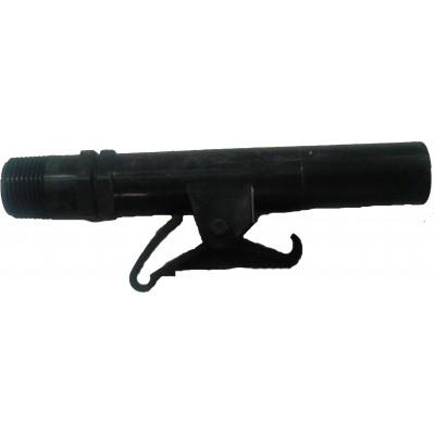 Chave plástico universal para válvulas de acoplamento Irridea