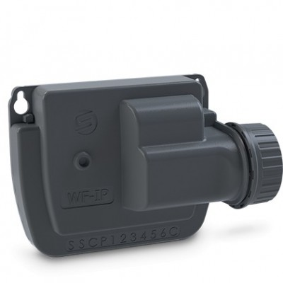 Programmeur WIFI irrigation de la batterie-WF-IP - Solem