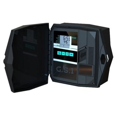 Programmateur Galcon GSI de 8 stations avec modem GPRS intégré