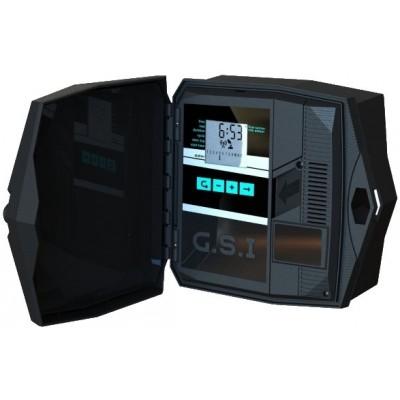 Módulo de ampliación de 2 estaciones para programador GSI de Galcon