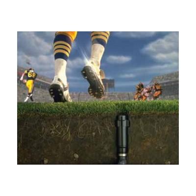 Sprinkler irrigation 640 BULL for sports fields