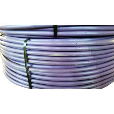 Tuyau violet drippers à 50 cm, Rouleau / 400 m