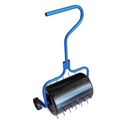 ROLLER AERATOR SPIKED METAL MANUAL - REVEX 450x300