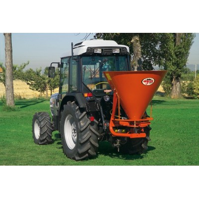 AGREX XA-500 - Fertilizer spreader centrifugal mono disc pto