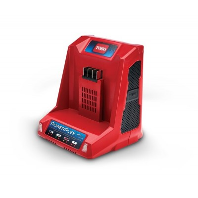 TORO 40 V Soplador a batería sin escobillas