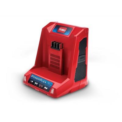 TORO 40 V Ventilateur brushless batterie
