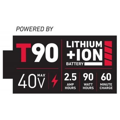 TORO T90 Battery for tools PowerPlex