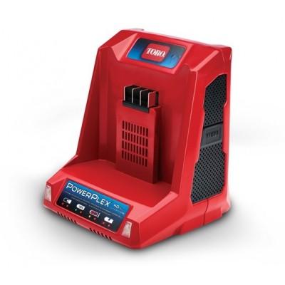 Chargeur BULL 40V batterie T90 Et T180