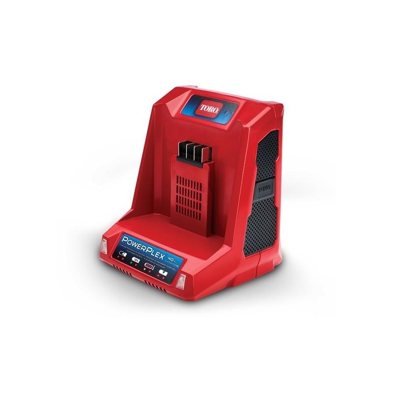 Carregador TOURO 40V para baterias T90 E T180