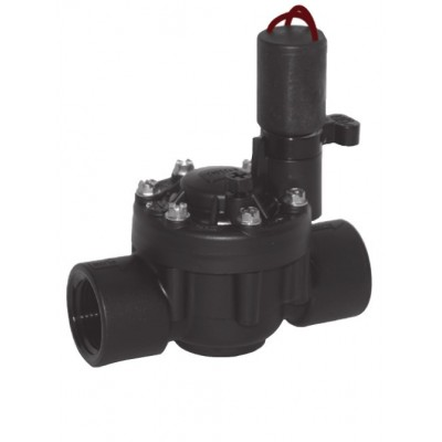 Electric valves TORO TPV - Model TPV100BSP