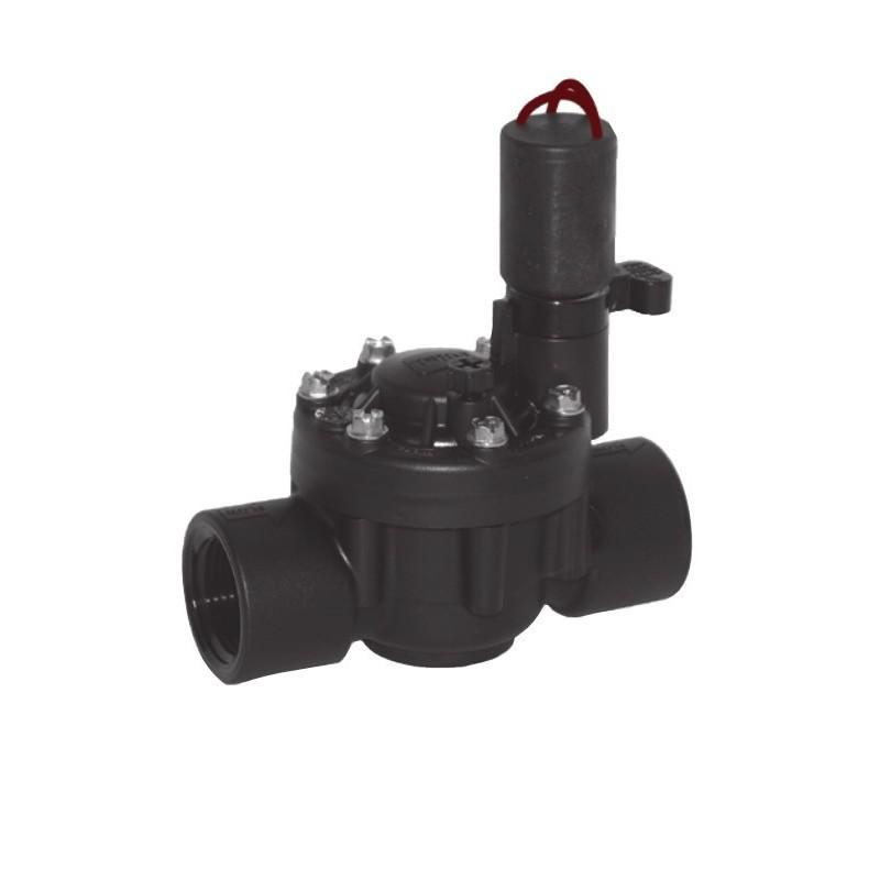 Electric valves TORO TPV - Model TPV100BSP