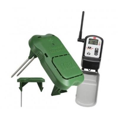 Sensor de Suelo PRECISION de TORO para programadores de riego