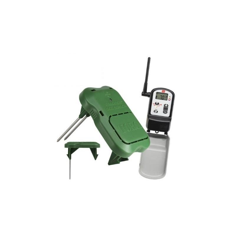 Sensor de Chão PRECISION de TOURO para programadores de rega