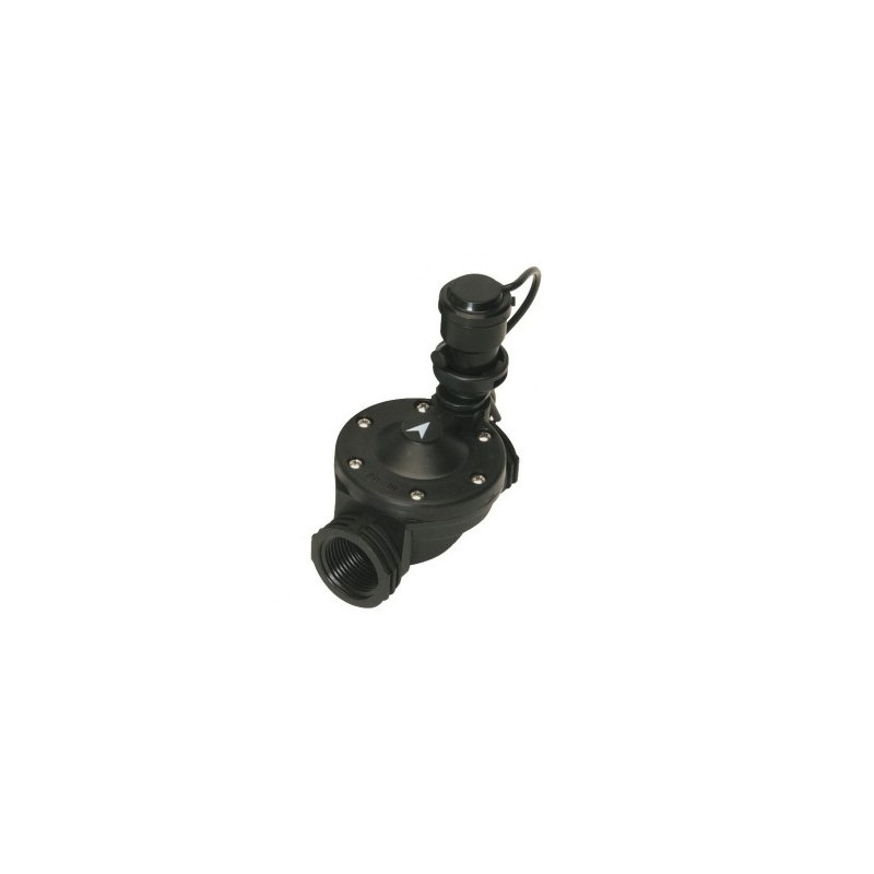 Solenoid valve GALCON for programmers 9V