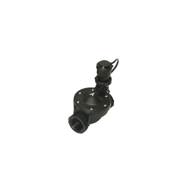 Solenoid valves GALCON developer 18V