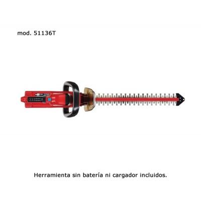 Taille-haie TORO 40V batterie Powerplex