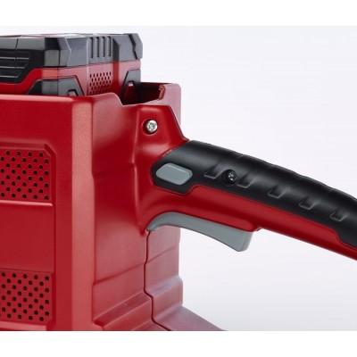 Chainsaw BULL 40V battery Powerplex
