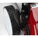 TOURO 460 C REC - Cortador de grama a gasolina