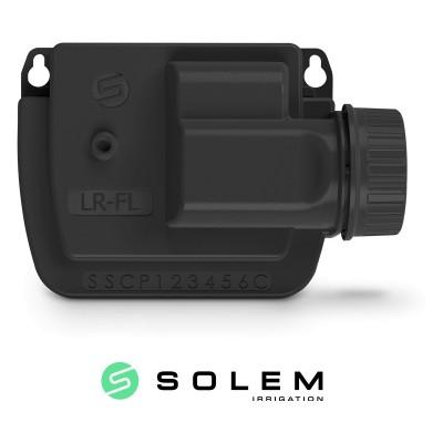 Reader in flow batteries LR-FL - LoRa Solem