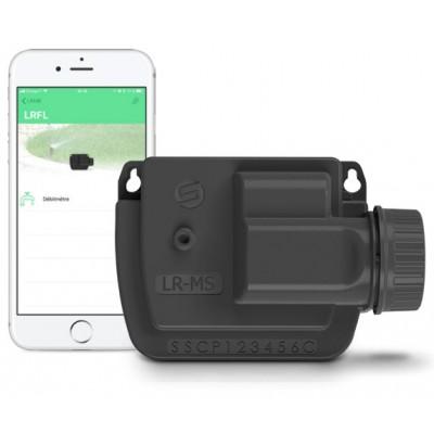 Leitor de sensores, baterias LR-MS - LoRa Solem