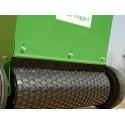 Rolo propagador de areia para Bannerman Mini-Tooper Recebadora (arenadora) manual