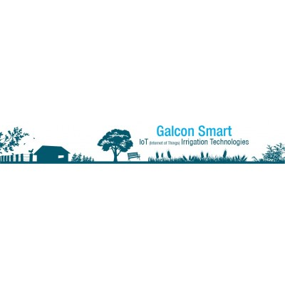 Programador de rega Bluetooth 11000BT Galcon