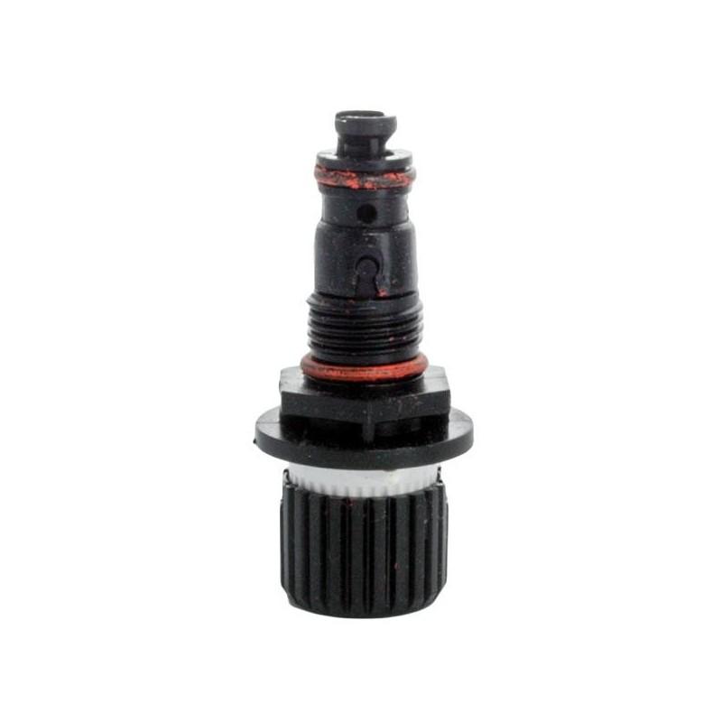 Regulador de Pressão para eletroválvulas elétricas TOURO Série de embalagem p150 e P220