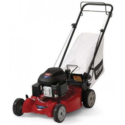 TORO 500 C REC Multicycler - Mower petrol