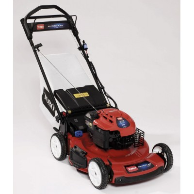 TORO 550 C REC Multicycler - Mower petrol