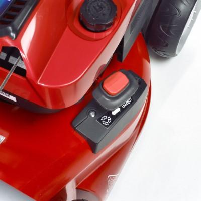 BULL 430 REC Premium - Tondeuse à gazon à essence