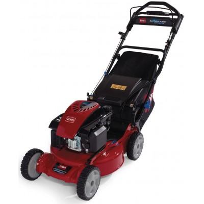 BULL 480 REC Premium - lawn Mower gasoline