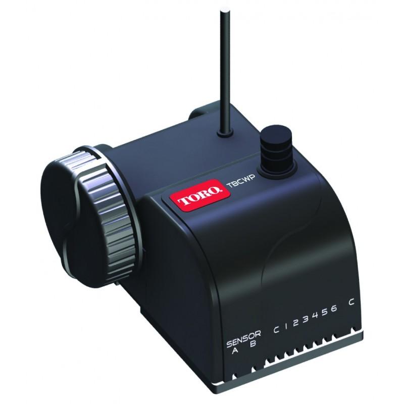 Programmer irrigation, battery-TORO TBC