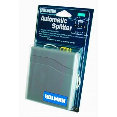 Automatic Splitter