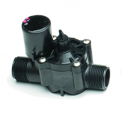 Válvulas TOURO elétricas (configuradas on-line)