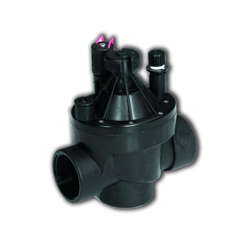Válvula elétrica TOURO Série P-150