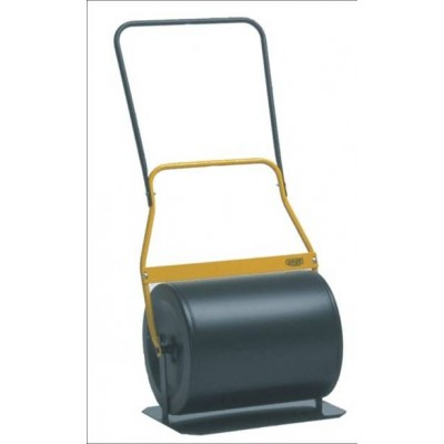 GLASS WITH GINGER 130134 - ROLLER METAL MANUAL 60 LT.